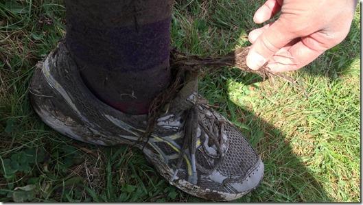 Mud Foot